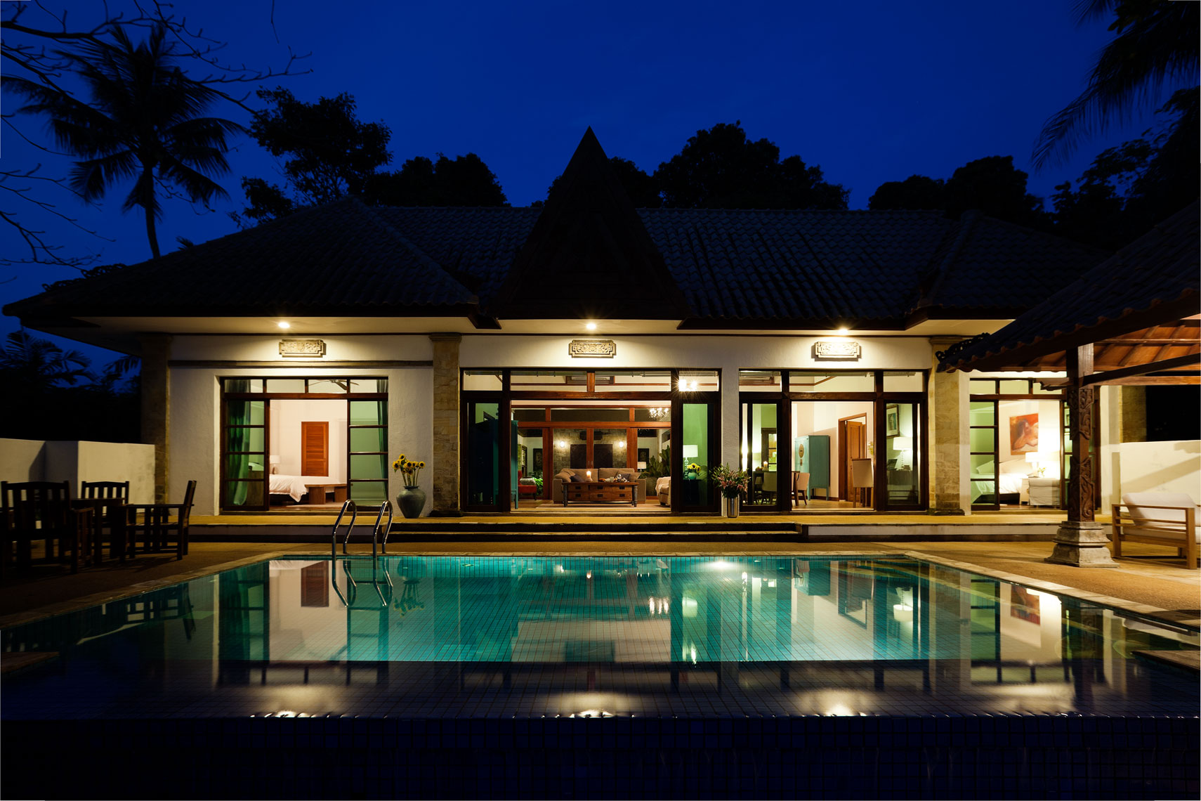 Resort Villa Aarya, Indonesia
