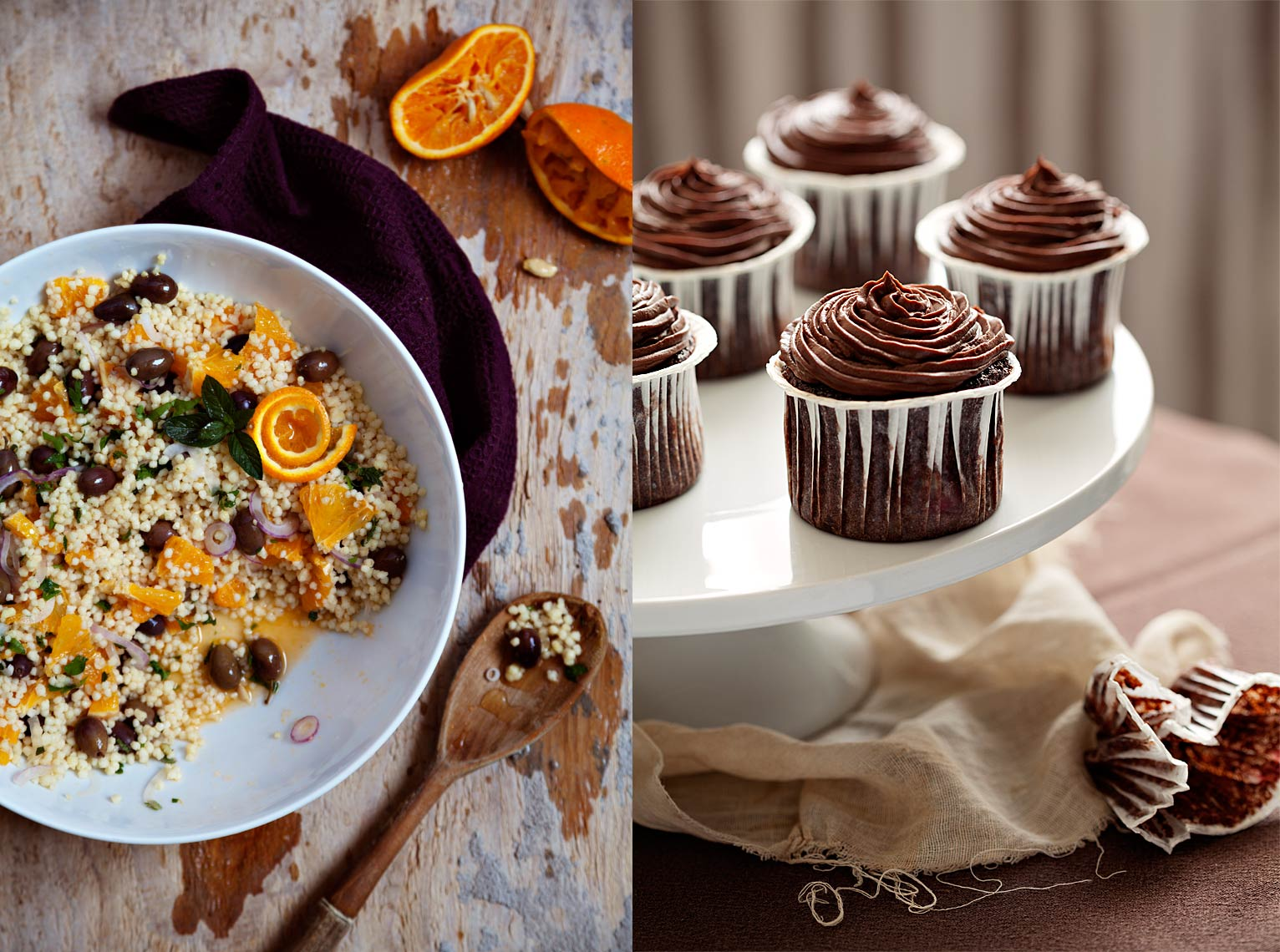 cous cous and cupcakes
